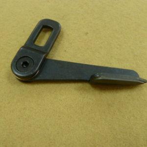 Нож нижний в сборе S275 YJ-125