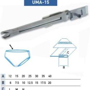 Приспособление UMA — 15 (15-7,5мм)