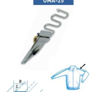 Приспособление UMA — 25 15-7,5мм