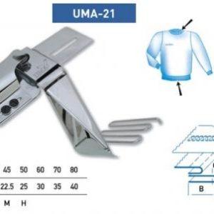 Приспособление UMA — 21 40-20мм
