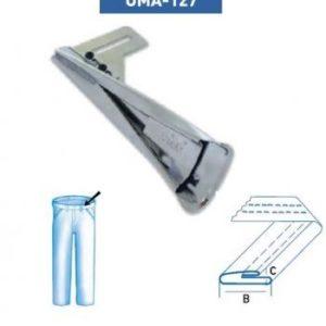 Приспособление UMA — 127 30х10