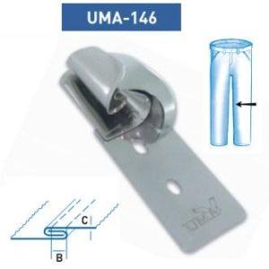 Приспособление UMA — 146 1/4″H