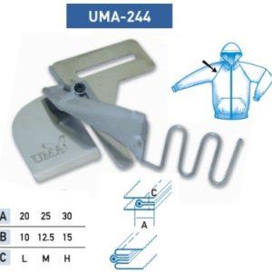 Приспособление UMA — 244 30х15 мм