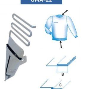 Приспособление UMA — 22 50-25 мм