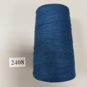 2408 Нитки 70 ЛЛ светло-голубой «Санкт-Петербург» 2500м