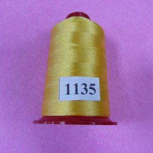 Нитки «EURON» Р 130/2 №130 5000м (1135)