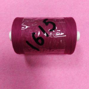 1615 Нитки 35 ЛЛ темно розовый «Санкт-Петербург» 2500м