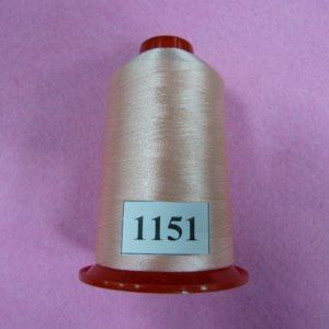 Нитки «EURON» Р 130/2 №130 5000м (1151)