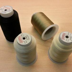 EURON K 50/2 №240 5000м (подшивочная)