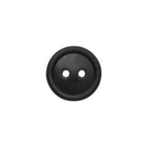 Пуговица 2-П д.17мм хаки (1000 шт/уп)