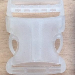 Защелка-трезубец шир.25 мм, уп-200 шт