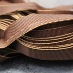 Лента брючная 1с79 шир. 15 № 301 ДС темно-бежевый (уп. 25 м)