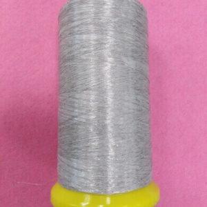 Нитки «EURON» MR 120 5000м (под серебро B-102 h)