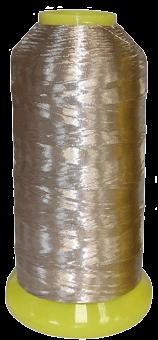 Нитки «EURON» MR 120 5000м (под золото B-303 h)