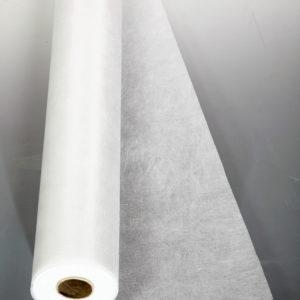 Флизелин неклеевой водораств. без покр. 40г/квм, 50см * 10м