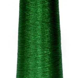 Люрекс 3500м зеленый