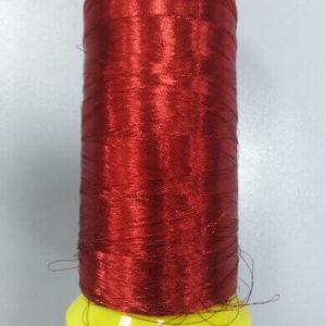 Нитки «EURON» MR 120 5000м (красный B-202 h)