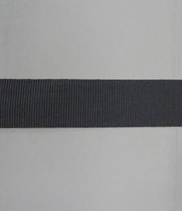 Лента репсовая 25мм (50м/рул) светло-серый №149