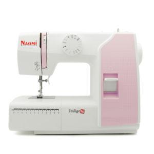 Бытовая швейная машинка NAOMI Indigo 10