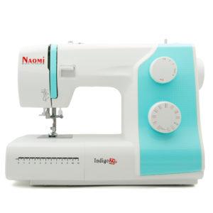 Бытовая швейная машинка NAOMI Indigo 22S