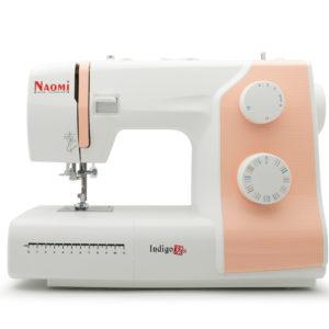 Бытовая швейная машинка NAOMI Indigo 32S