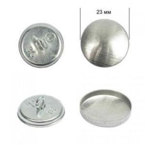 Заготовка №36 (23 мм), сталь, уп-500 шт