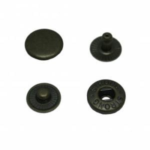 Кнопка «E-E» 12,5мм (уп. 1440шт.) №54 антик