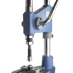 Пресс Dep-2 для установки люверсов, хольнитенов, кнопок, джинсовых пуговиц, для обтяжки пуговиц ткан