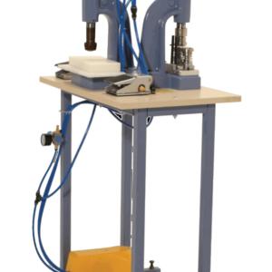 Пресс D-3 двухоперационный со столом (пневматика)