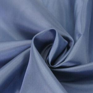 Ткань подкладочная 190Т, 100%ПЭ, 1200 синий (рул-100м)