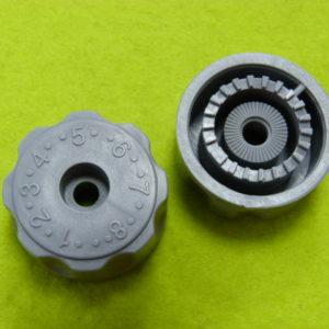 Ручка регулятора длины стежка Jack 6380 13511002 /JACK