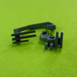 Двигатель ткани Jack 804 2011401700 (комплект) /JACK