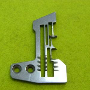 Пластина игольная  Jack 803 20115006 1,5мм /JACK