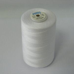 Нитки «EURON» А 20/3 №40 2000м 1301 белый
