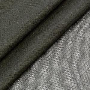 Дублерин SNT N-089/15г/м 90 см, (50 м/рул), 100% хлопок, для верхней одежды, черный