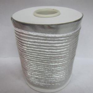 Кант металлизированный 12 мм (5144 под серебро)