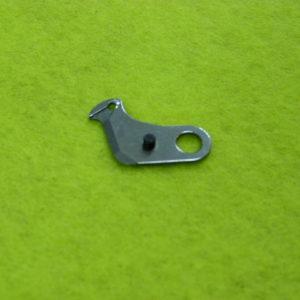 Нож обрезки подвижный Juki 5550 110-40052