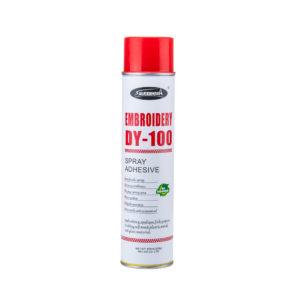 Клей-спрей временной фиксации в баллоне Sprayidea DY-100 600мл
