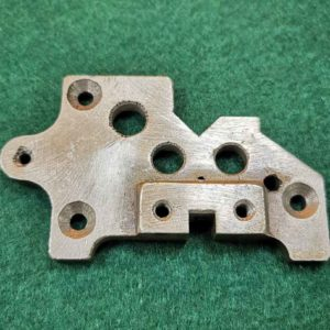 Пластина заточного устройства с направляющей DZC-103 ZC-M-3-36