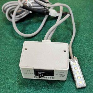 Лампа TD-5 (0,5W, 100-240V)