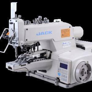 Полуавтомат для пришивания пуговиц Jack-T1377E-B(Голова)