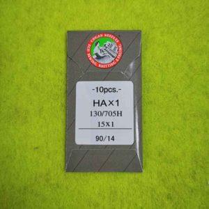Игла ORGAN 130/705H №90(10 шт/уп)