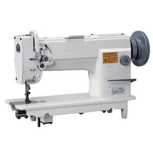 Промышленная швейная машина тройного продвижения TRIO TRI-6658 (Голова)