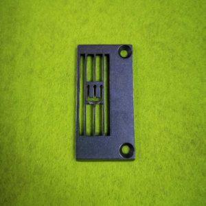 Пластина игольная  10043127 YJ-562-1-364