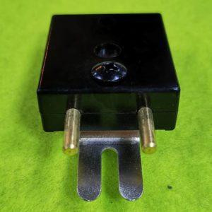 Вилка DZC-103 ZC-M-2-1/2-2KD-70