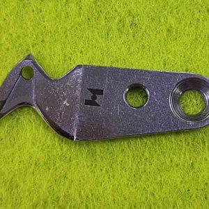 Нож подвижный 02101231 (1206/1202)