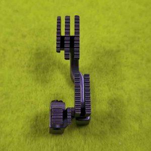 Двигатель ткани передний JZ Juki MO-6714 119-49906/119-49807/118-87106 (комплект)