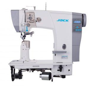 Колонковая одноигольная машина Jack JK-6691C(Комплект)