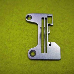 Пластина игольная  Jack E4-3 20715010_2 — 1,5мм