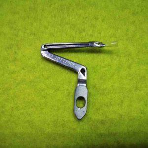 Петлитель левый Jack E4-3(5) 20717006